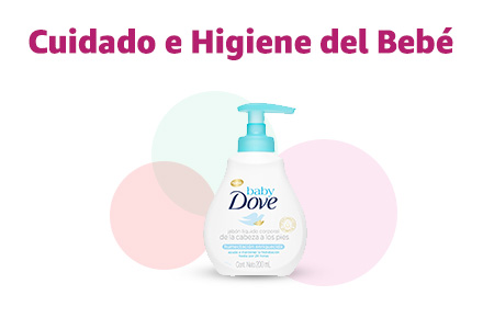 Cuidado  e Higiene del Bebé