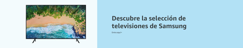 Televisiones de Samsung