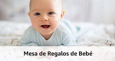 Mesa Regalo Bebés
