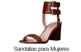 Sandalias para Mujeres