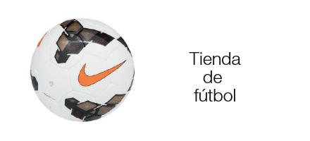 Tienda de fútbol