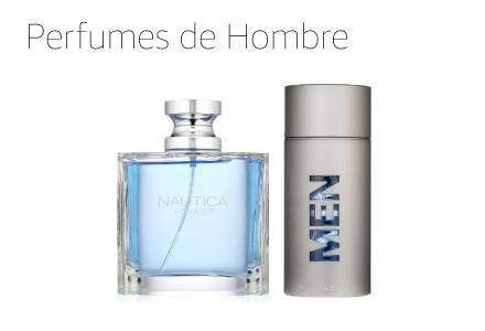 81d339613 Amazon.com.mx: Perfumes en Oferta: Salud, Belleza y Cuidado Personal