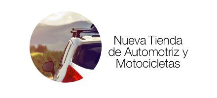 Automotriz y Motocicletas