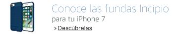 Fundas Incipio para iPhone 7