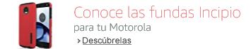 Fundas Incipio para Motorola