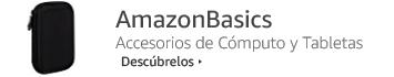 Amazonbasics: Accesorios de Cómputo y Tabletas