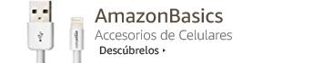 Amazonbasics: Accesorios de Celulares