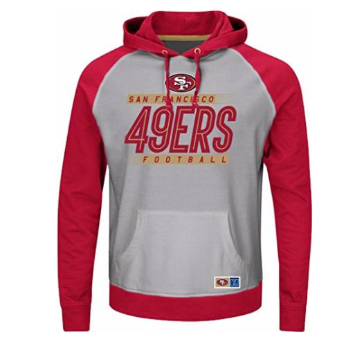 San Francisco 49ers. Gorras. Gorras. Playeras. Playeras. Sudaderas.  Sudaderas. Jersey 9a2d0208100