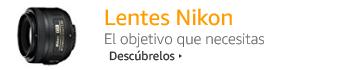 Nikon Cámaras