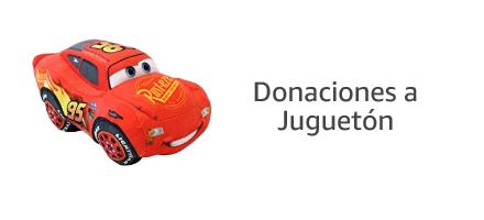 Jugueton