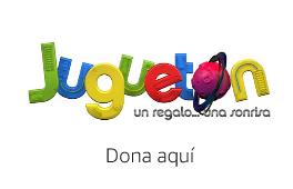 Donaciones Jugueton