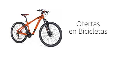 Ofertas en Bicicletas