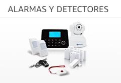 Alarmas y Detectores para el Hogar