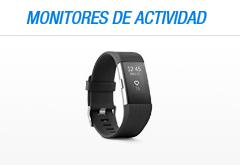 Monitores de Actividad
