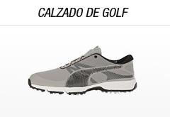 Calzado de Golf