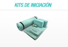 Kits de iniciación