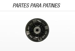 Partes para Patines