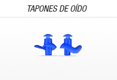 Tapones de Oído