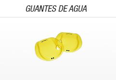 Guantes de Agua