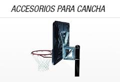 Accesorios de Cancha