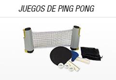Juegos de Ping Pong