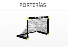 Porterías
