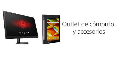 Outlet de celulares y accesorios