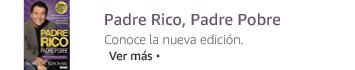 Padre Rico, Padre Pobre. Conoce la nueva edición. Ver más