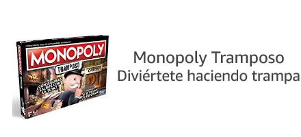 Monopoly Tramposo