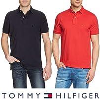 Tommy Hilfiger 50% de descuento en Polos para Hombre