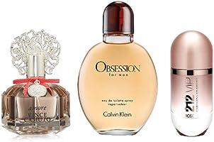 Perfumes y lociones hasta 30%