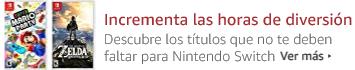 Títulos para Nintendo Switch