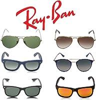 Lentes Ray-Ban con hasta 30% de descuento