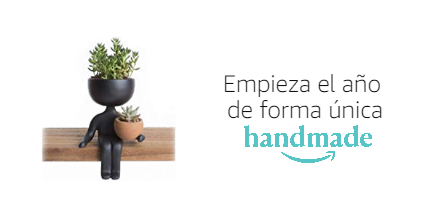 Handmade: Hecho a mano