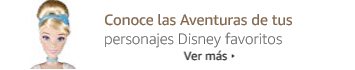 Disney Stop Motion
