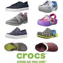 971e2fa7d4baf Crocs con hasta 30% de descuento para Mujeres
