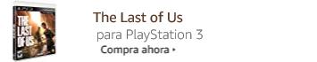 The Last of Us para PlayStation 3
