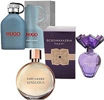 Perfumes y Fragancias con hasta 70% de descuento