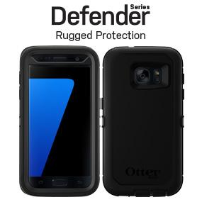 promo code 50b32 e5fd6 Otterbox 77-52909 Defender Series Protective Case for Next Gen Galaxy S,  Black