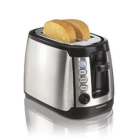 2 rebanadas tostadoras cuisinart bagel pan de acero inoxidable mejor valorado opiniones vendedores últimos revisados