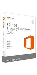 Office 2016, Office, Nuevo Office, Word, Excel, PowerPoint, Office Estudiantes, Office para Mac