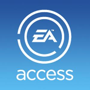 EA Access, EA EA Xbox, EA Access Xbox One