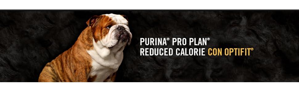 Pro Plan Comida para Perro Adult con Optifit, Reduced