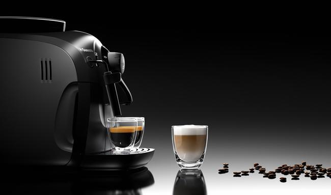 Philips Hd8645 47 Cafetera Espresso Amazon Com Mx Hogar