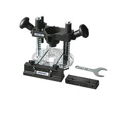 dremel 231 shaper router table manual