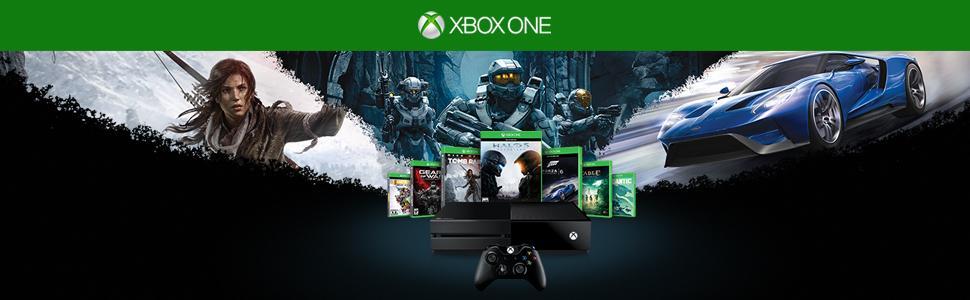 Xbox One, Xbox, Consola Xbox, Juegos Xbox, Accesorios Xbox