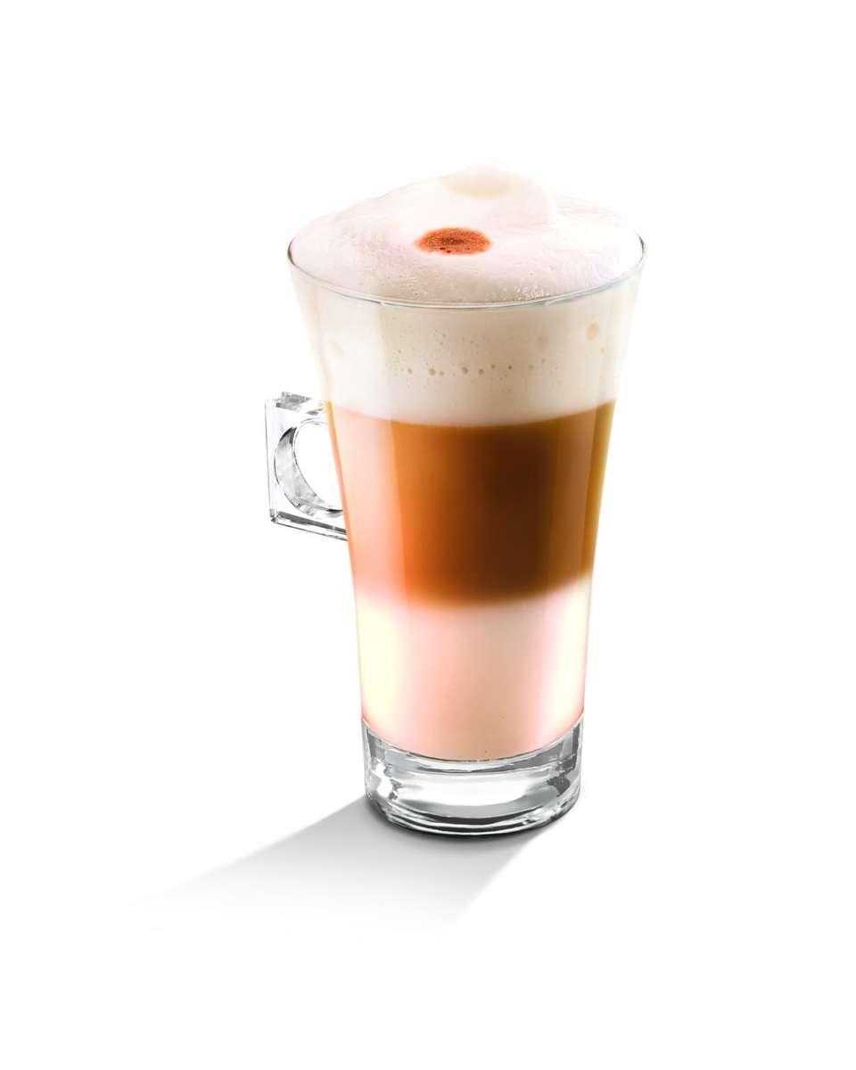 NESCAFÉ Dolce Gusto Cápsulas Cappuccino Skinny, Light