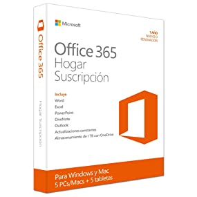 Office 2016, Office, Microsoft Office, Office 365, Office Hogar, Word, Excel, Powerpoint, Outloo