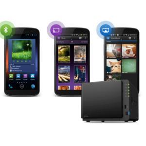 Mobile Apps, DSVideo, DSPhoto, DSCloud, DSAudio, iphone, iOS, Apple, Android, Windows Phone