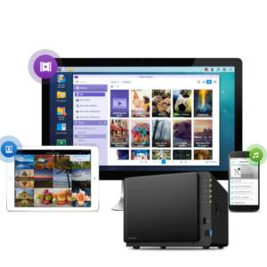VideoStation, offline viewing, streaming